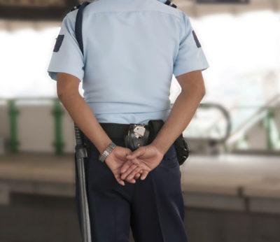 Reconocimiento y Certificado Licencia Seguridad Privada