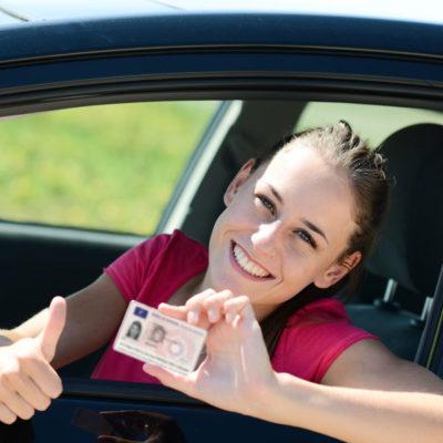 Renovar carnet de conducir Madrid
