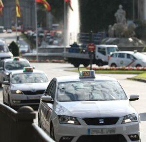renovacion cartilla taxi
